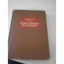 Estudio Contable De Sociedades - Guillermo S. Paz