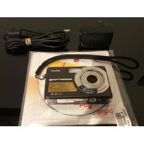 Cámara Kodak M853 8.2mp