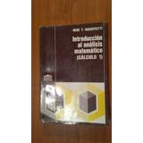 Introduccion Al Analisis Matematico Calculo 1 Rabuffetti
