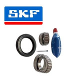 Kit De Rulemanes Skf Ford Escort Sierra Delantero-trasero