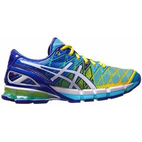 Tênis Asics Kinsei 5 Gel Running Masculino Pronta Entrega