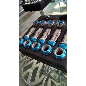 Lugnuts 12x1.5 Jdm Honda Nissan Birlos Azules