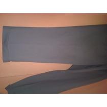 Pantalon Vestir Importado De Eeuu Talla 42x30