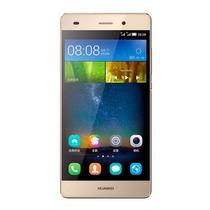 Celular Huawei P8 Lite 4g 13 Mp Octa-core 16 Gb Dual Dorado