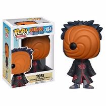 Funko Pop Tobi - Naruto