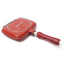 Happycall Doble Cara De Presión Estándar Red Pan - Estándar