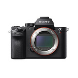 Camara Sony A7r Ii Full-frame Mirrorless Interchangeable