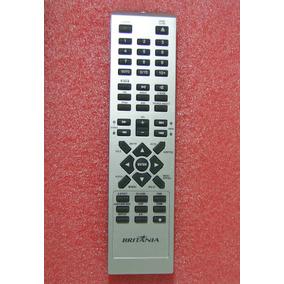 Controle Britania Bs392 Bs390 Original