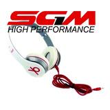 Sgm1 Istuff Auriculares Hp-yo Plegables Cable Desmontable