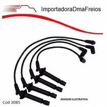 Cabos De Ignição Meriva 1.4 Econo./ 1.8 8v Flexpower Mpfi