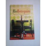 Livro: Rio Botequim 2004