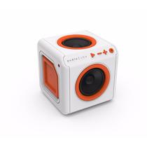 Parlantes Bluetooth Audiocube