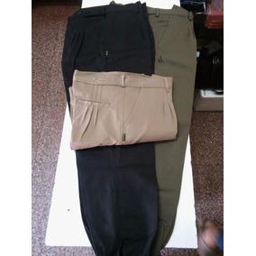 Bombachas De Campo Y Pantalones De Trabajo,talles 40 Al 56