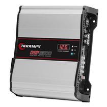 Modulo Taramps Dsp 2500 Amplificador Classe D 2500 Watts Rms