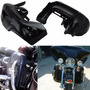 Harley Davidson Lower Fairings Para Electra Road King Ultra