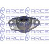 Base Amortiguador Trasera Jetta A4, Crossfox 07-15