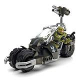 Halo Unsc Jackrabbit (91 Piezas) Mattel Dpj90