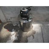 Electro Bomba Con Filtro Limpiador Para Pileta De Natacion