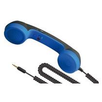 Telefono Retro Auricular Para Celular Reduce Radiacion