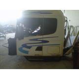 Cabine Sc 124 T Bicuda