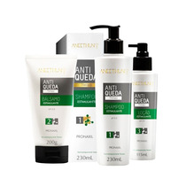 Aneethun Anti Queda Therapy Kit (3 Produtos) - Oferta