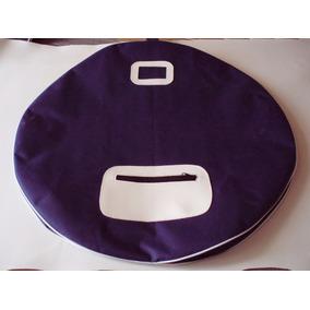 Bolsa Porta Sombrero Para Charro