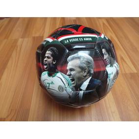 Balón, Banamex. Selección Mexicana Sudafrica 2010