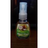 Óleo De Coco 100% Natural - Uso Capilar