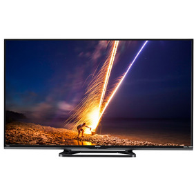 Pantalla Sharp Lc-48le653u Led 48 Pulgadas Doble Núcleo