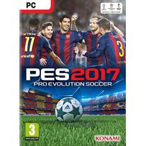 Pes 2017 17 Pc Pro Evolution Soccer 2017 Português Narração