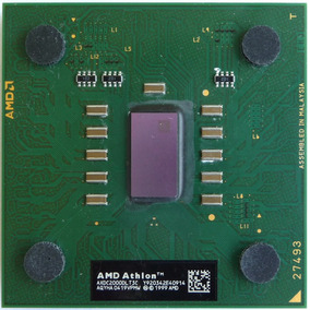Processador Amd Athlon Xp 2000+ Thorton P/n Axdc2000dlt3c
