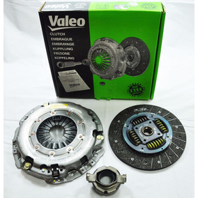 Kit De Embrague Valeo Honda Fit (disc+prens+balin)