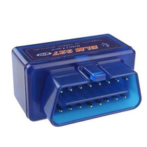 Escaner Automotriz Universal Bluetooth Elm327 Obd2 Vw