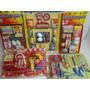 63 Itens Mini Mercado Caixa Registradora Sonora Casa Boneca