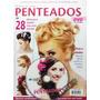 Revista Penteados Cabelo Noiva Dicas 28 Idéias + Dvd