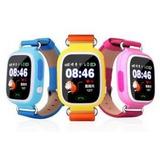 Reloj Localizador Para Niños Q90 Gsm Smartwatch Colores