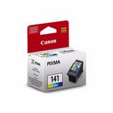 Tinta Canon Cl-141 Color