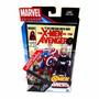 Marvel Universe, Exclusive Action Figure Comic Pack, Captain