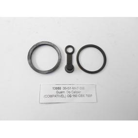 Reparo Caliper Pinça Freio Cg 150 E Cbx 750f Traseiro