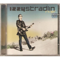 Cd Izzy Stradlin - River ( Nacional ) 2001 Sanctuary