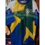 Polera Entrenamiento Brasil 1994 Umbro Tifossi