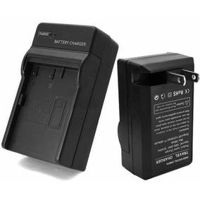 Carregador De Bateria Np-fh100 Np-fh50 Np-fv100 Np-fv50 Fv70