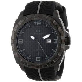 Reloj Oceanaut Negro