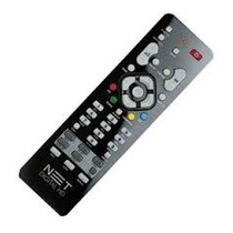 Controle Remot Original Par Net Digital E Hd Max Pront Entre