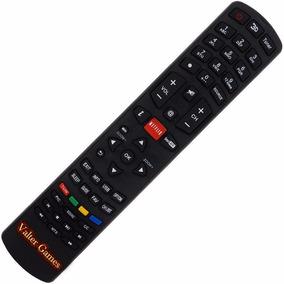 Controle Remoto Tv Lcd / Led Philco Tv Ph39f33dsg