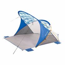 Casa De Acampar Techo De Playa Toldo Camping Envio Gratis
