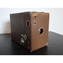 Camara Antigua Kodak Cajon N2 Modelo E