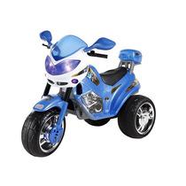 Moto Elétrica Super Moto Polícia 12v - 12x S/ Juros