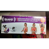 Mancuerna Shake Weight Dama