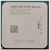 Processador Amd A10-5700 Series Novo Sem Embalagem A5559